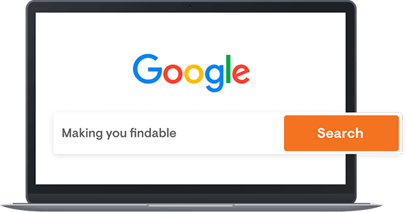 Making You Findable