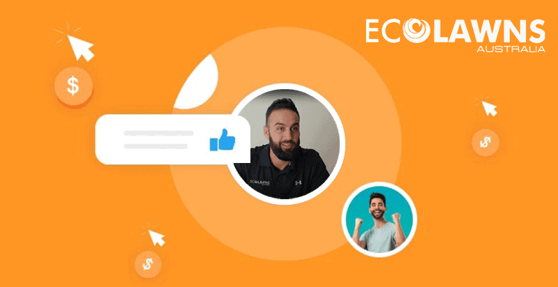 Ecolawns Case Study Page Feature Image