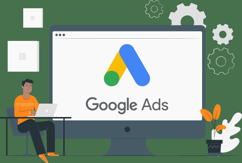 Google Ads Banner Image