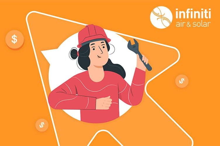 Infiniti Air Case Study Feature Image