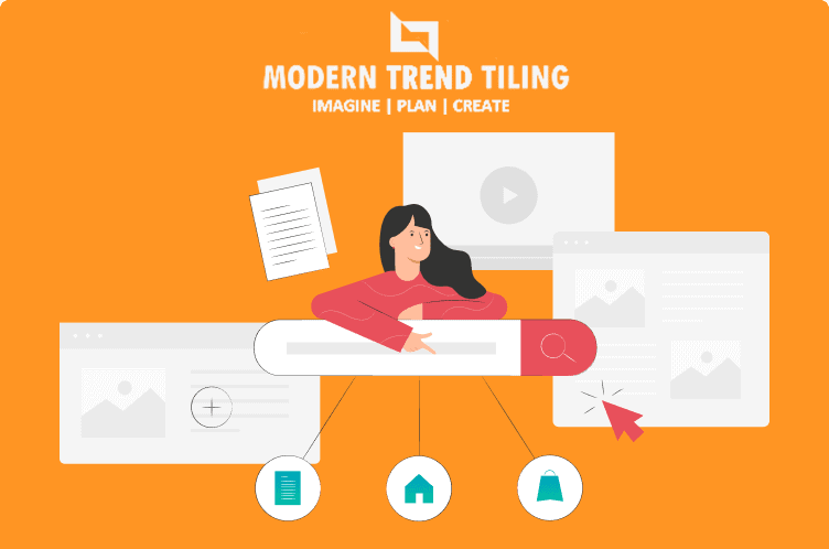 Modern Trend Tiling Case Study Feature Image