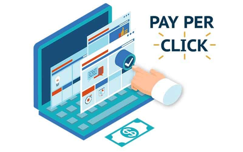 What is Google Ads and Pay Per Click Marketing