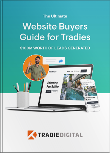 Tradies Dont Invest A Dollar In Digital Marketing Until You Read This Blue