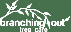 Ecolawns Logo White