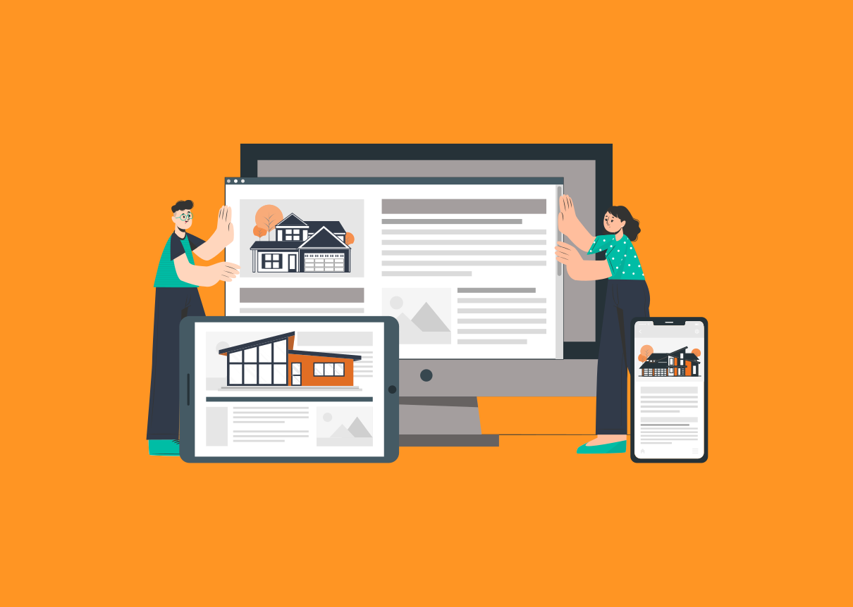 How to Build a Great Roofing Website in 4 Simple Steps