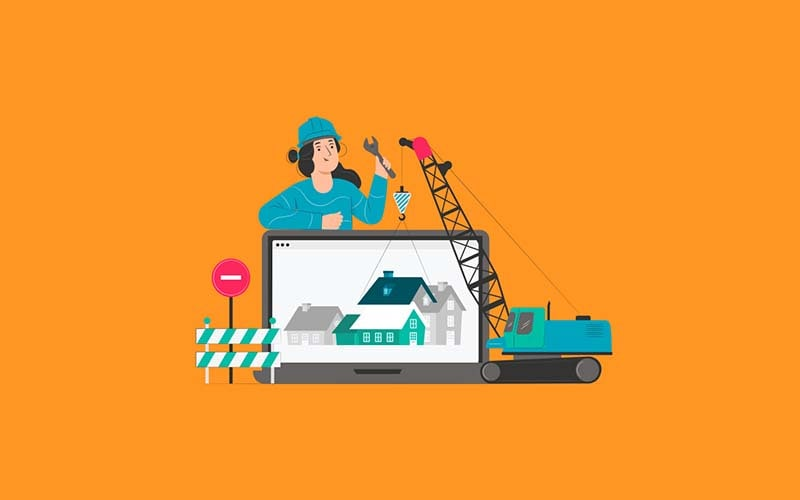 How to Pick the Best Website Builder for Your New Roofing Site