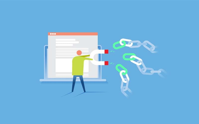 What is Link Building and Why Is It Important To My Trade Business
