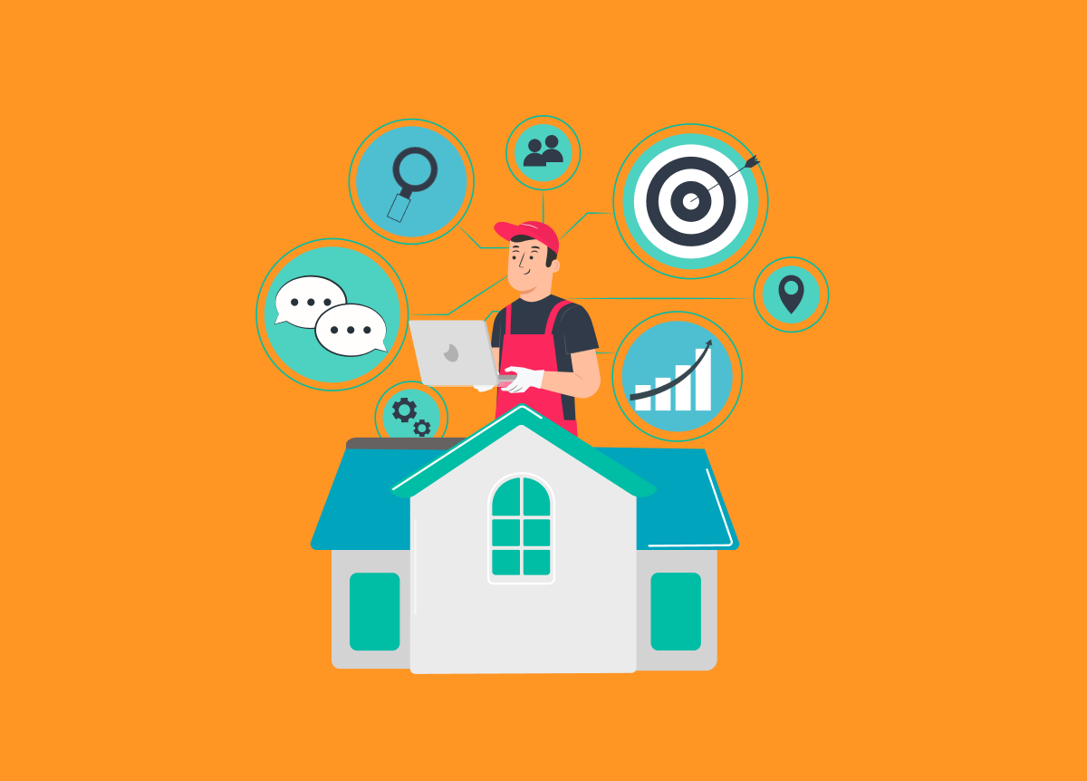 What is roofing SEO