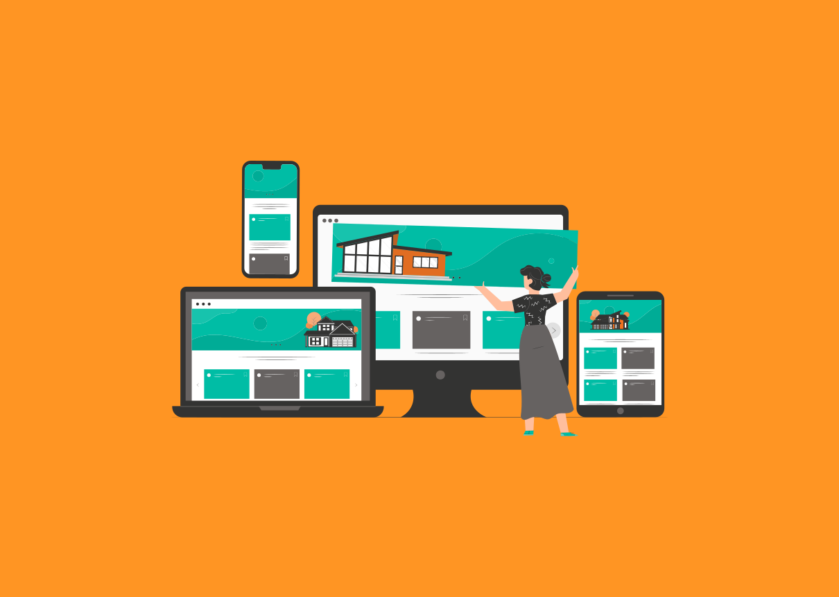 Who Should Build Your Roofing Website