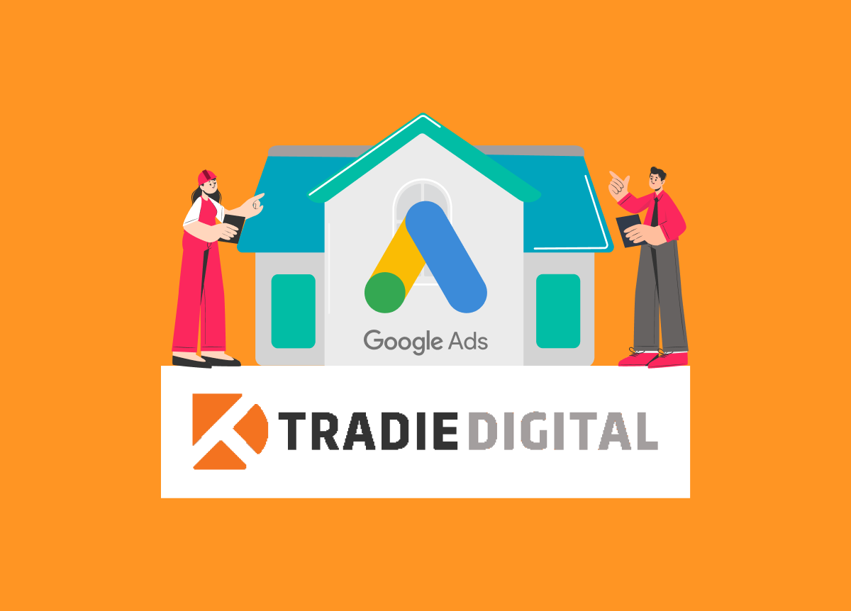 Why Choose Tradie Digital for my Roofing Google Ad Campaigns?