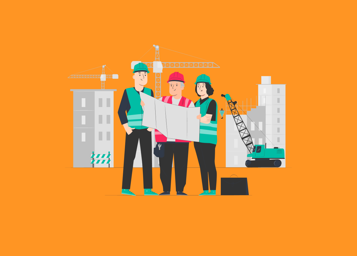 How to Start a (Successful) Construction Company: A Step-By-Step Guide