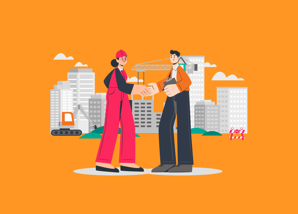 Construction Marketing: How To Implement a Successful Construction Marketing Strategy