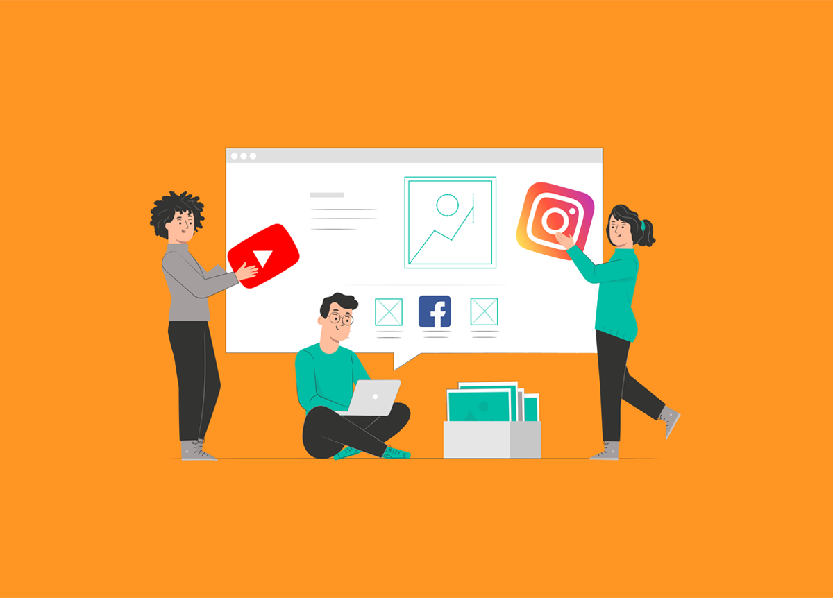 Contractor Social Media Guide: How to Use Social Media To Supercharge Your Sales