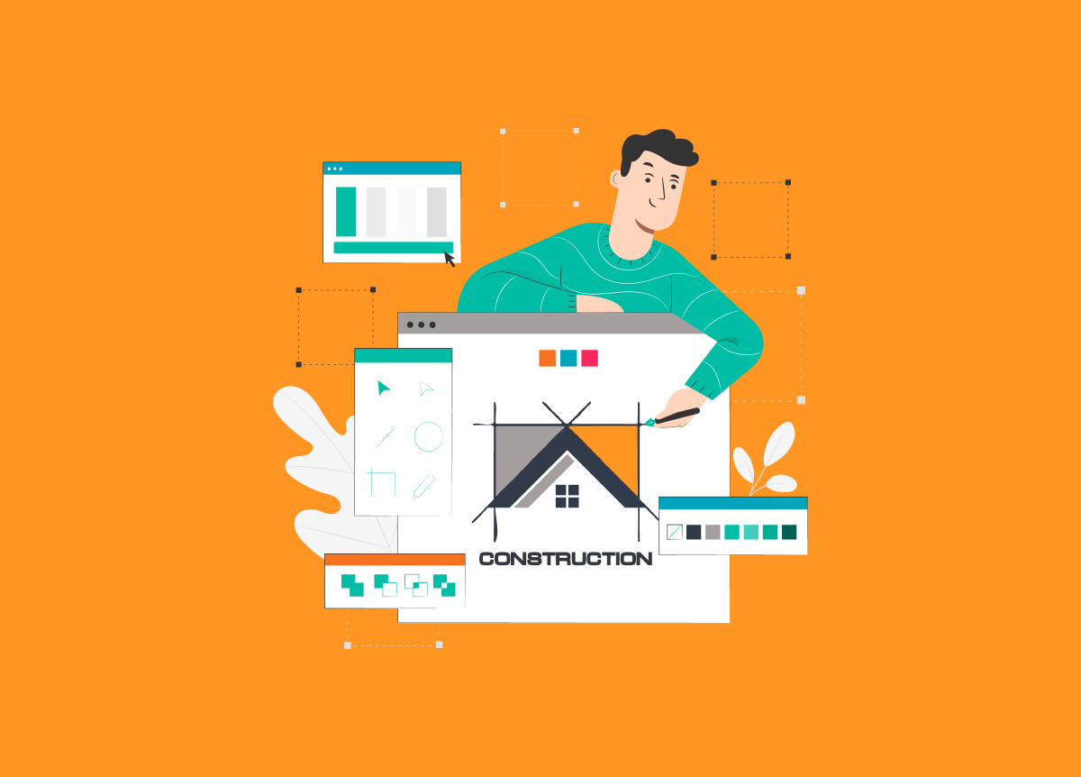How to Design an Awesome Construction Logo: Ideas, Tips & Free Logo Making Tools