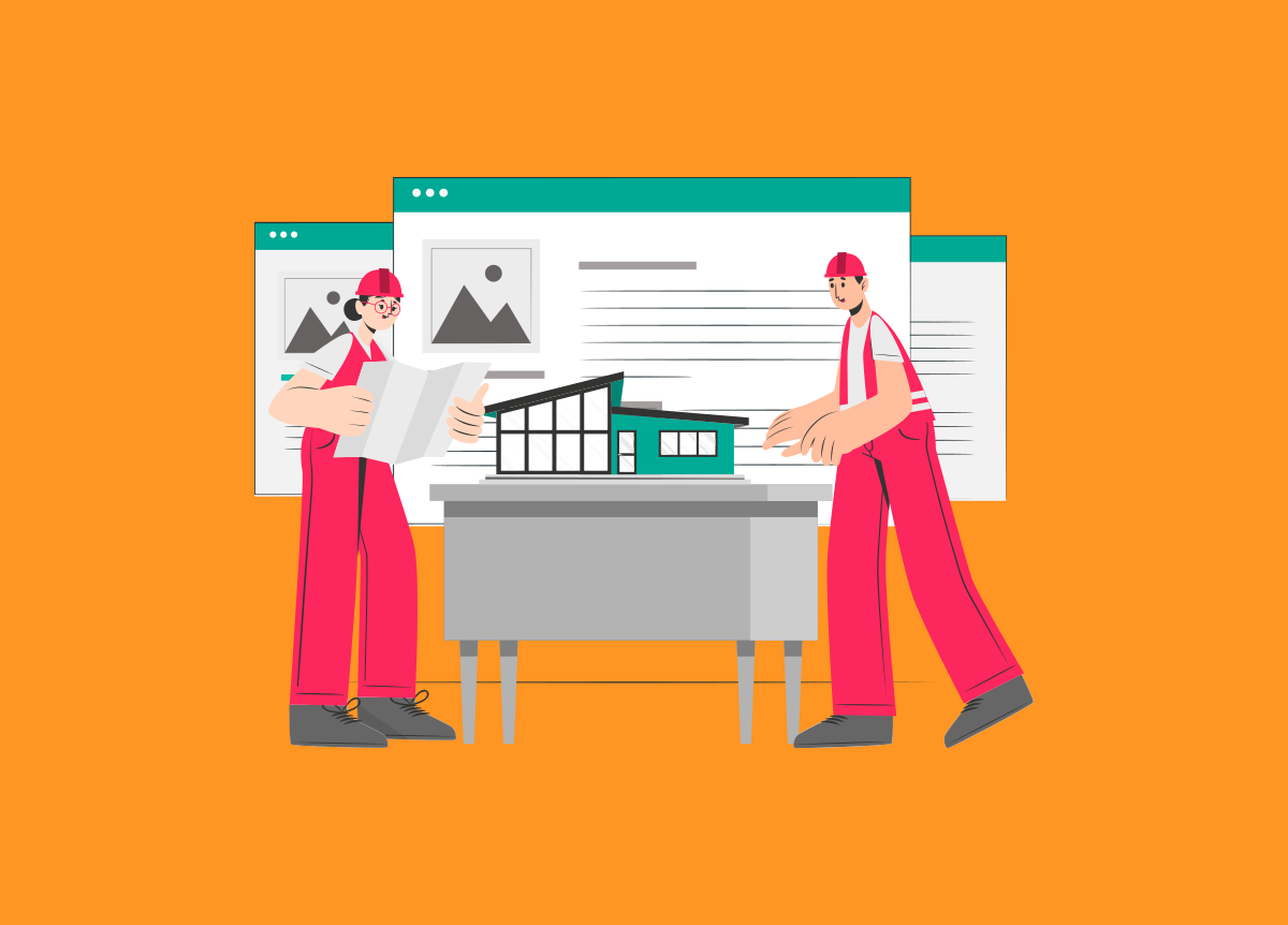 The 30 Best Contractor Websites [Design Examples + High-Converting Features]