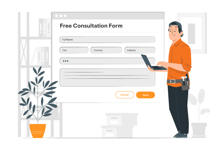 The Not Free Consultation