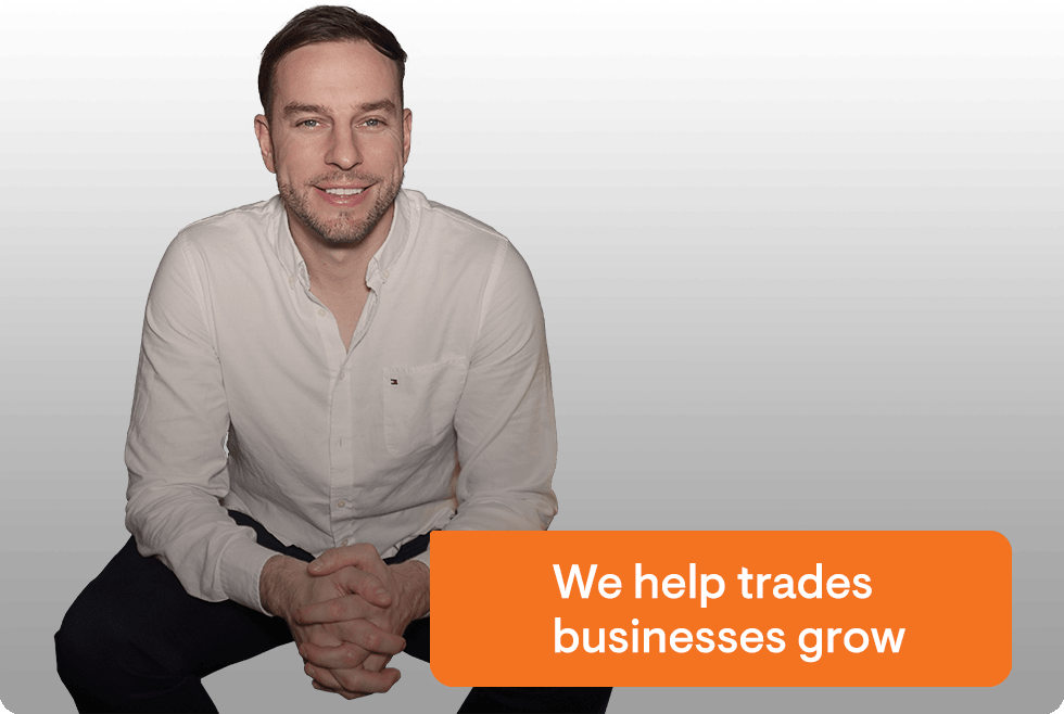 We Help Trades Businesses Grow